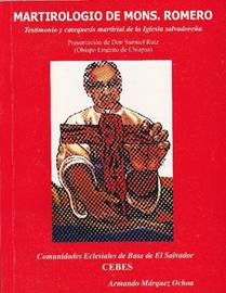 Martirologio de Mons Romero