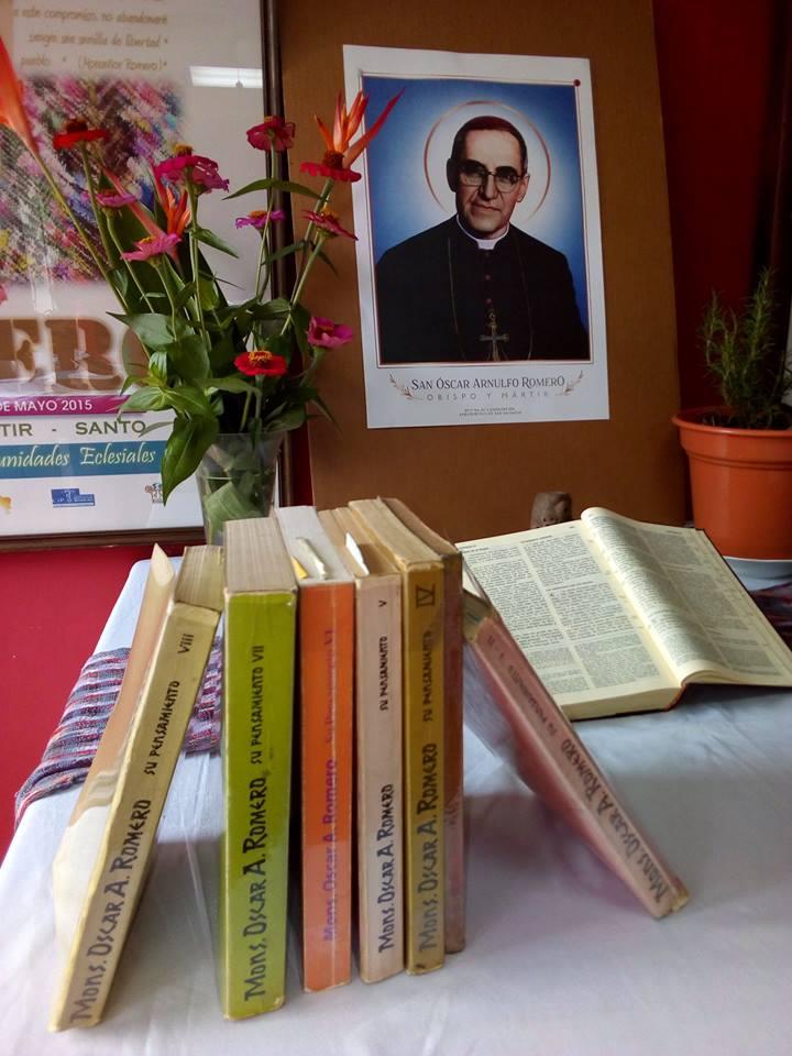 canonización Mons Romero